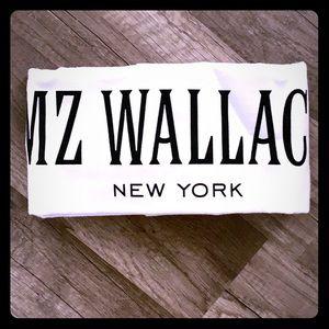 MZ Wallace dust bag